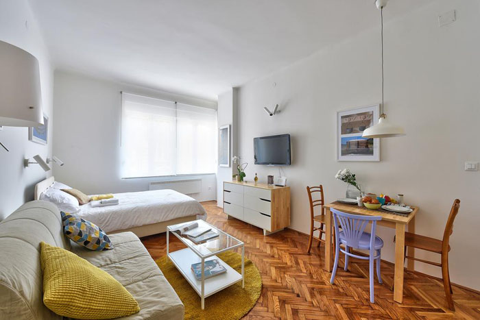 Apartment Viva